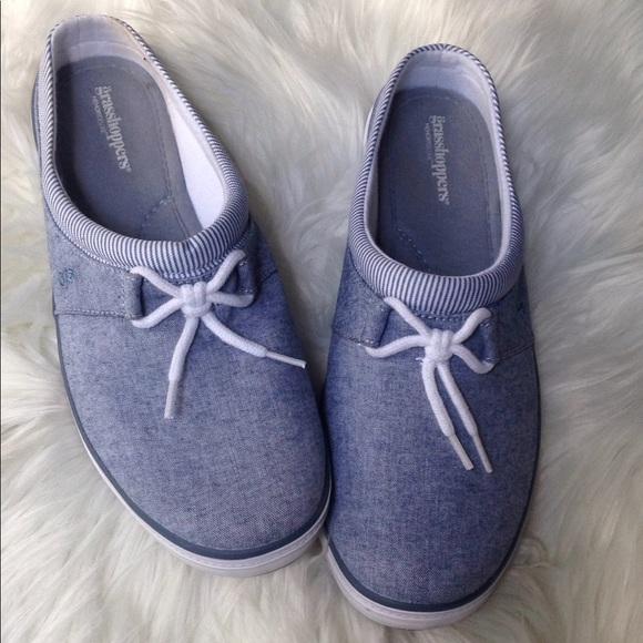 Memory Foam Slip On Sneakers | Poshmark